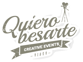 Quiero Besarte Creative Events Video